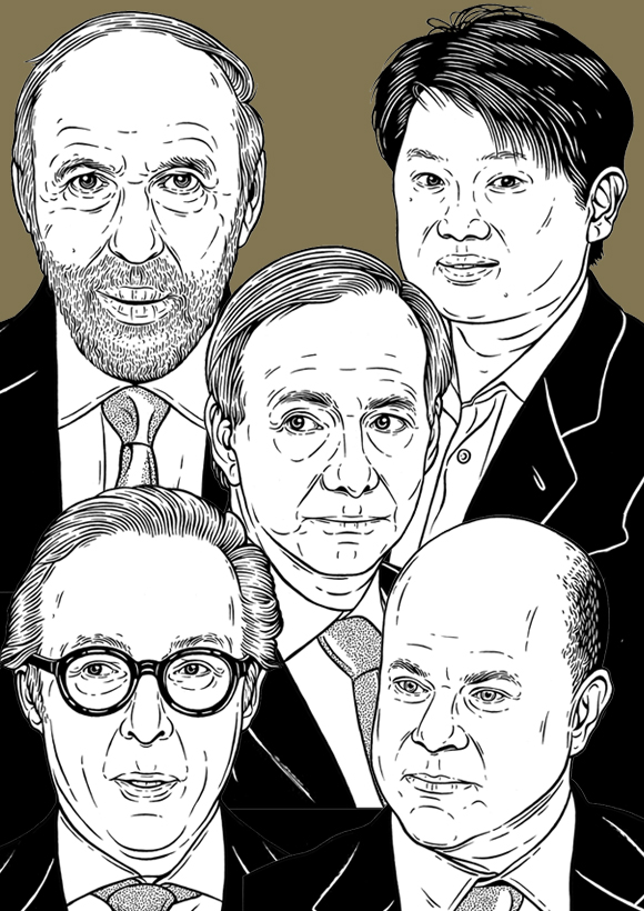 The Rich List 2017