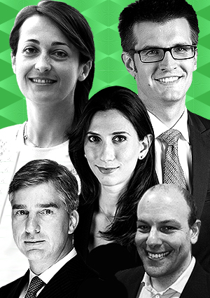 The 2016 All-Europe Research Team: Hedge Fund Edition