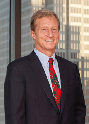 Steyer Announces Retirement from Farallon
