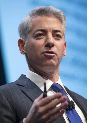 Wall Street Analysts Heap Misery on Bill Ackman