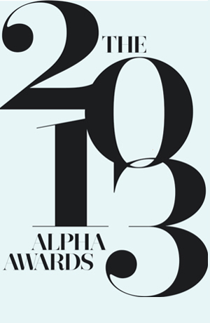 The 2013 Alpha Awards: Top Administrators