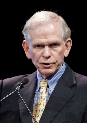 GMO's Jeremy Grantham Lends New Meaning to 'Activist Investor'