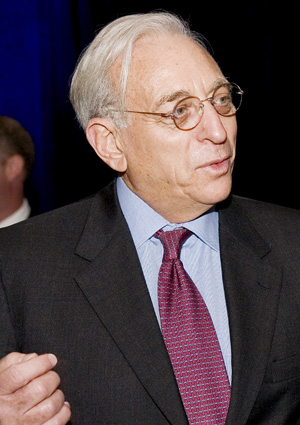 Nelson Peltz's Trian Partners Builds Hefty War Chest