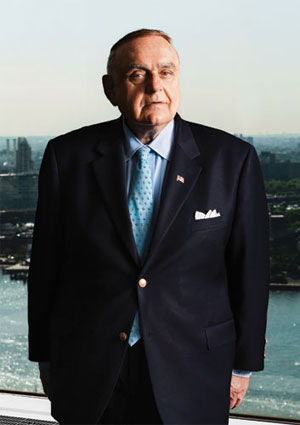 Hedge Fund Hall of Fame - Leon Cooperman