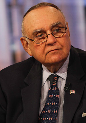 Assets at Leon Cooperman's Omega Drop by $2.8 bn