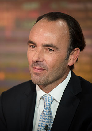 Kyle Bass's Hayman Capital Launches Hong Kong Funds