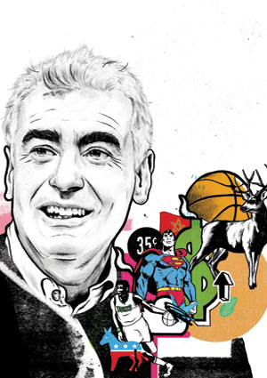 Marc Lasry Explains Why He's Done with Hedge Funds