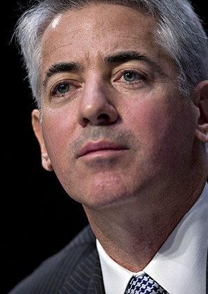 Ackman's Pershing Square Not Backing Down from Herbalife Short