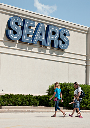 Don't Be Fooled by Sears Holdings' Three-Day Rally