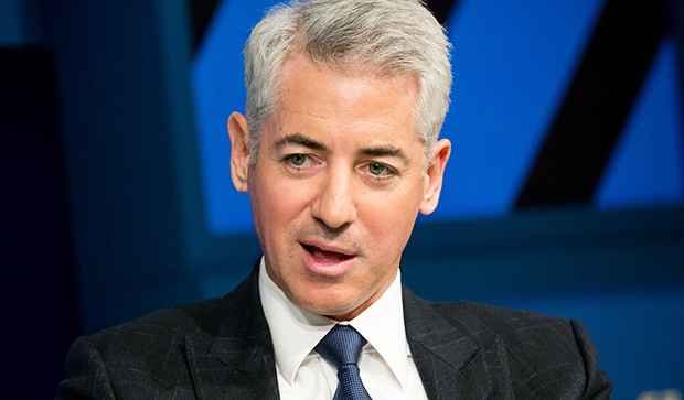 SALT, Day Two: Ackman Dishes on Valeant; Chanos Disses Tesla