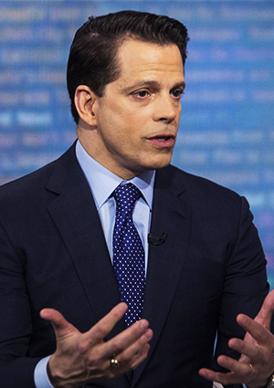 Why SALT Is Happy to Have the Mooch Back This Year