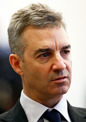 Dan Loeb's Third Point Gets Off to a Strong Start