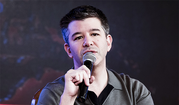 Investors Remain Committed to Uber Despite Management Turmoil