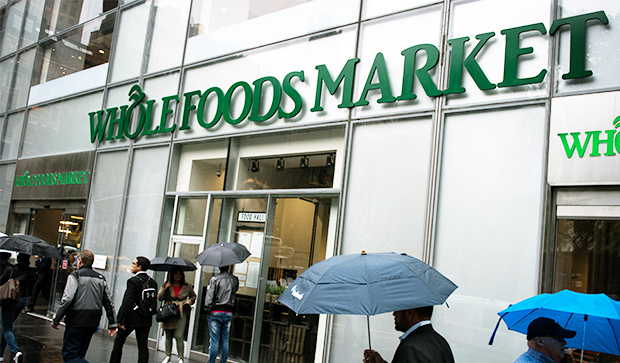 JANA Scores With Whole Foods-Amazon Deal
