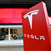 Surging Tesla Is the Most Shorted U.S. Stock
