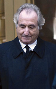 Moving on from Madoff