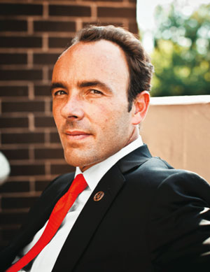 Kyle Bass is betting on veterans