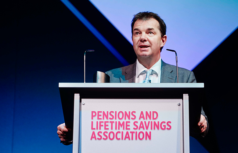 Britain to Fund Sweeping Pension Project