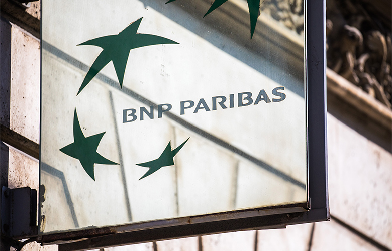 BNP Paribas Creates 110 Billion Euro Asset Manager