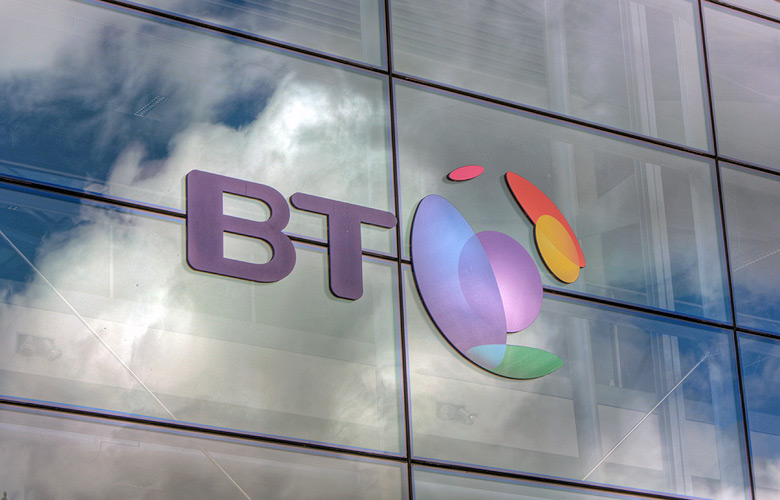 Photo courtesy BT Group plc