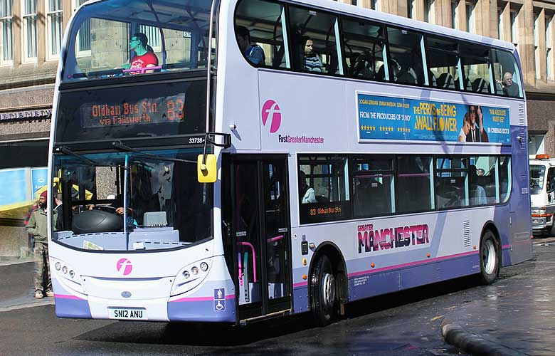 FirstGroup Consolidates Pension Assets in Landmark Move