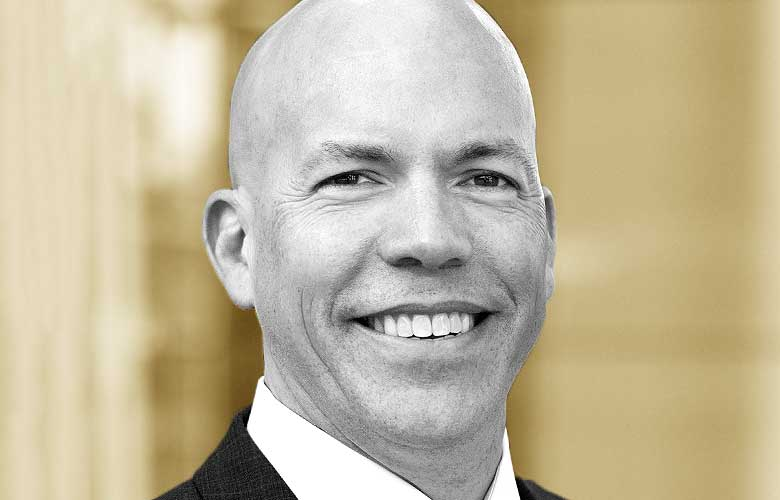 Wylie Tollette, Chief Operating Investment Officer, CalPERS