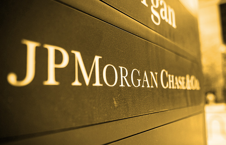 JPMorgan Voted America's Best Corporate Access Provider