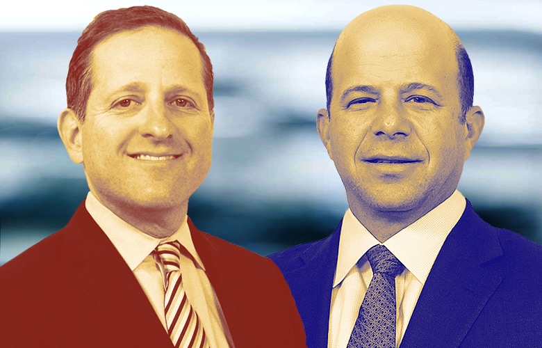 Cowen's Investment Banking Unit Names Co-Presidents