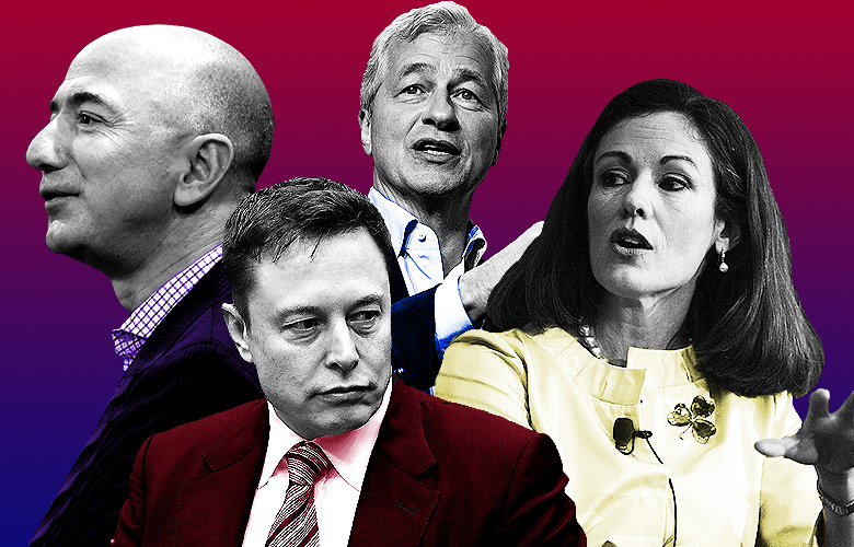 The 2018 All-America Executive Team: What Makes a Top CEO
