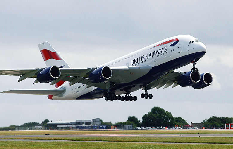 British Airways Moves Forward With Pension Closure