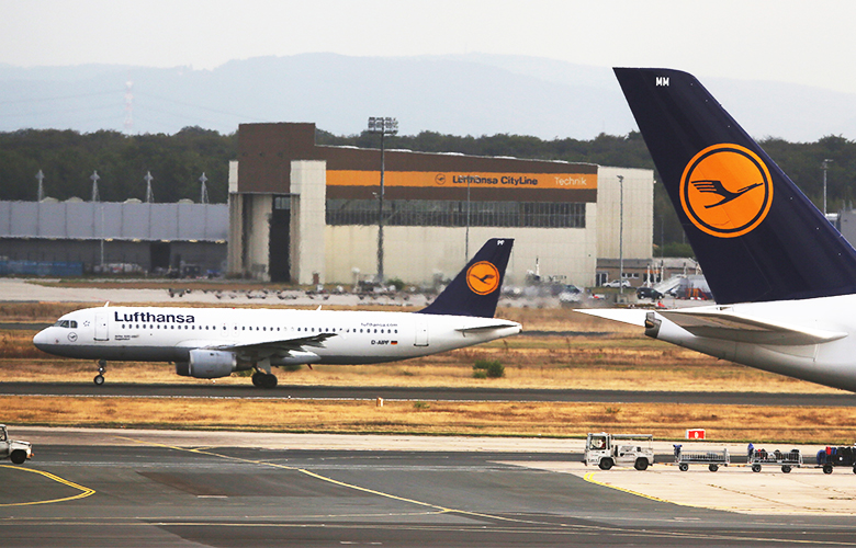 Lufthansa Reaches Agreement to Close DB Scheme