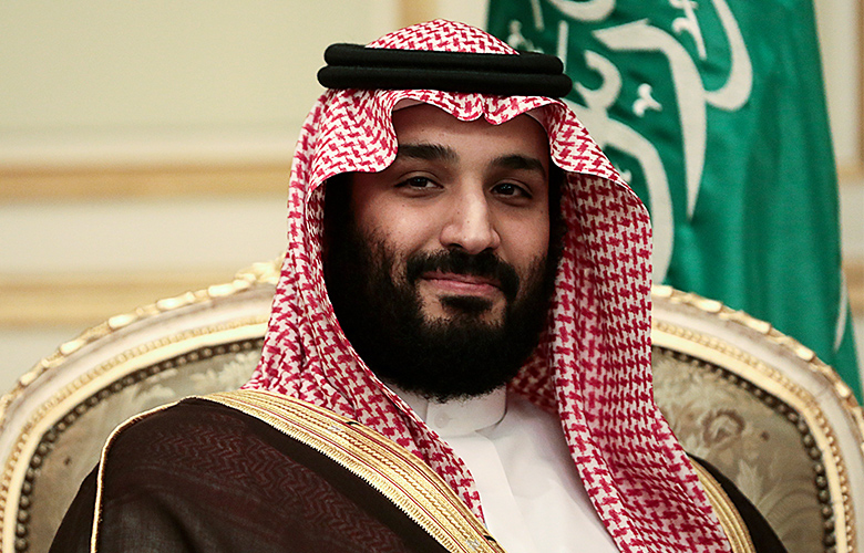 Saudi Arabia Signals Pending Power Shift with Mass Arrests