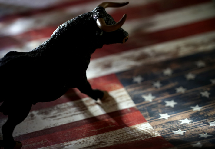 Can the US Equities Bull Keep Running
