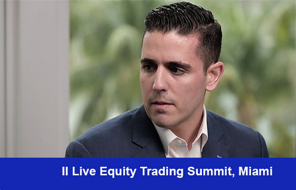 II Live: The Search for Block Liquidity