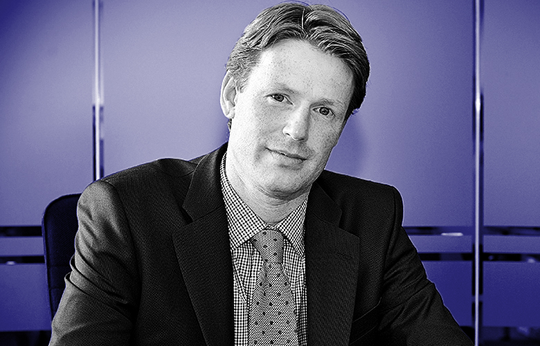 Oliver Morley, the incoming chief executive of the Pension Protection Fund