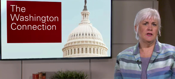 A Look at Key Issues in Washington as Midterm Elections Near