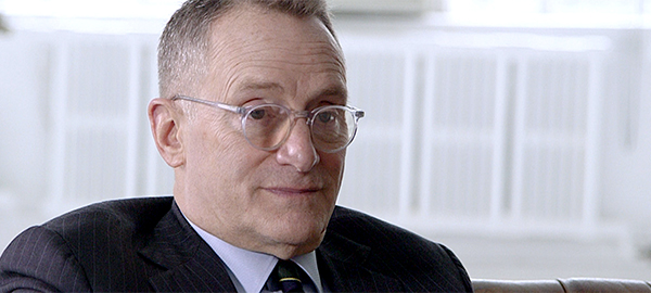 Howard Marks Confronts the Nightmare