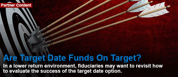 Are Target Date Funds On Target?