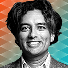 The 2014 All-America Research Team: Software, No. 1: Kasthuri Rangan