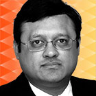 The 2014 All-India Research Team: Portfolio Strategy, No. 1: Sanjeev Prasad
