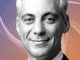 The 2014 Pension 40: Rahm Emanuel