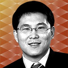 The 2014 All-China Research Team: Banks, No. 1: Junhua Mao