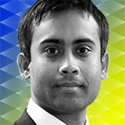 The 2015 All-Europe Research Team: Equity Derivatives, No. 3: Abhinandan Deb