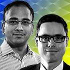 The 2015 All-Europe Research Team: Pharmaceuticals, No. 1: Sachin Jain, Graham Parry