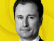 The 2015 Hedge Fund Rising Stars: James Oussedik