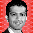 2015 All-America Research Team: Pharmaceuticals/Specialty, No. 1: Umer Raffat