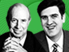 The 2015 Fintech Finance 35: Jeffrey Greenberg and Vincenzo La Ruffa, Aquiline Capital Partners