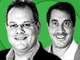 The 2015 Fintech Finance 35: Justin Brownhill and Neil DeSena, SenaHill Partners