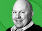 The 2015 Fintech Finance 35: Marc Andreessen, Andreessen Horowitz