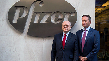Allergan-Pfizer Merger Gives Pharma a Growth Injection